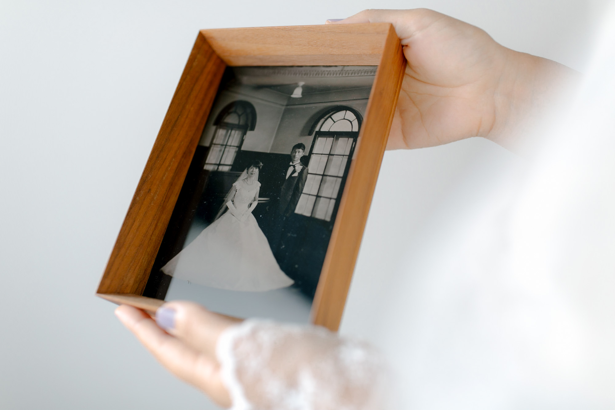 人生のセーブポイントには記念写真を。
