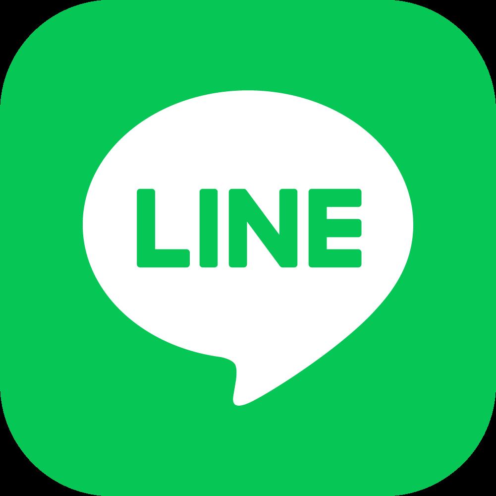 LINE公式アカウントのご案内